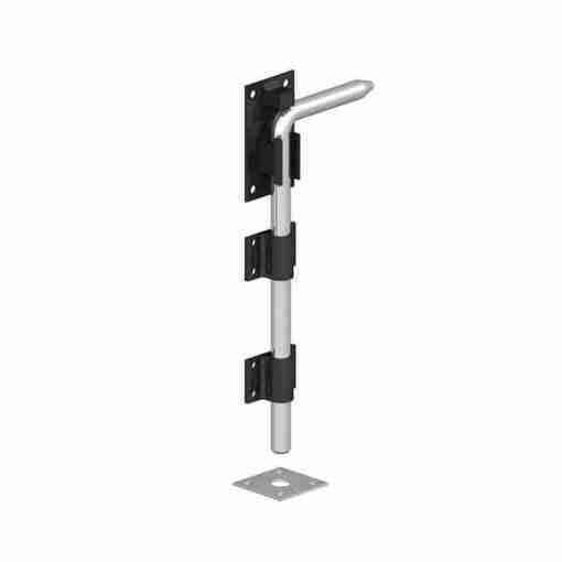 drop bolt galvanised - alone - tarmec and croft fencing and gates ltd 01787 224848 - Copy