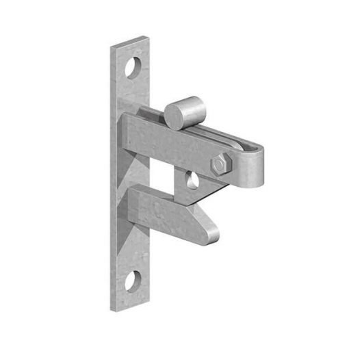 self locking field gate catch - tarmec and croft fencing and gates ltd 01787 224848