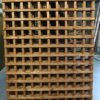 5 ft trellis pre made - tarmec and croft fencing and gates 01787 224848