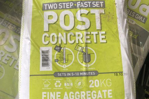 Fencemate Postcrete - Tarmec & Croft - 01787 224848