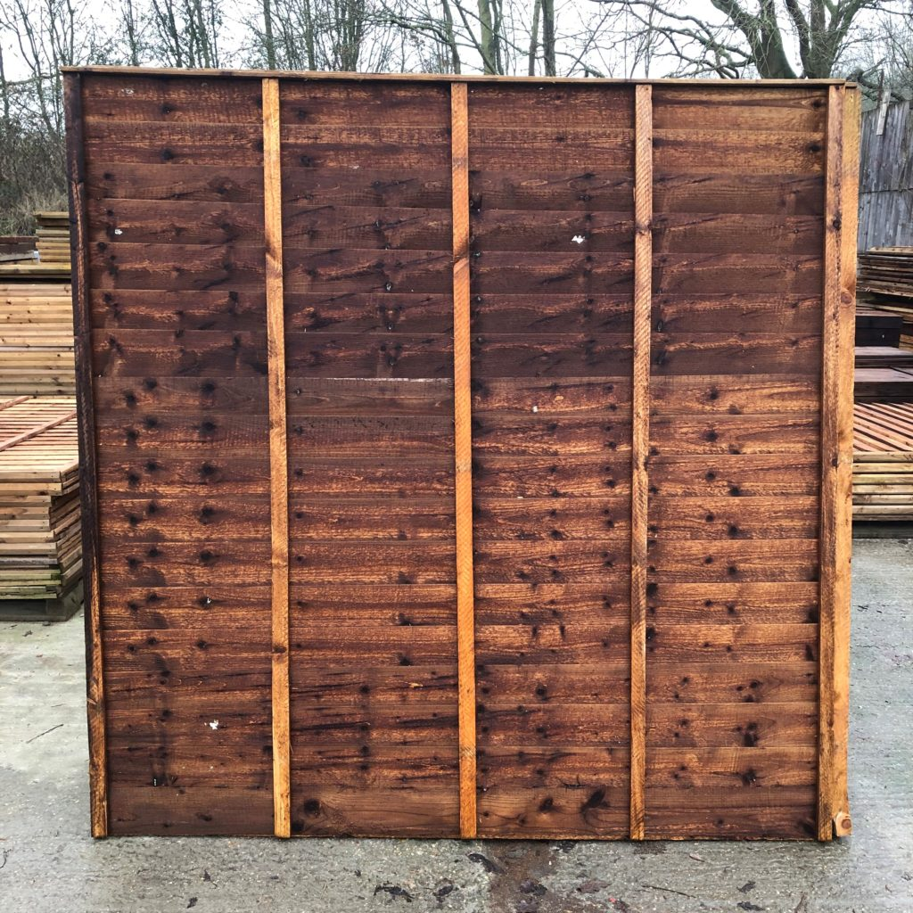 Wayney Fence Panels supply Essex - tarmec and Croft fencing and gates 01787224848