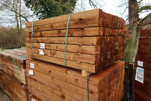softwood timber gate posts - tarmec and croft fencing and gates ltd 01787 224848