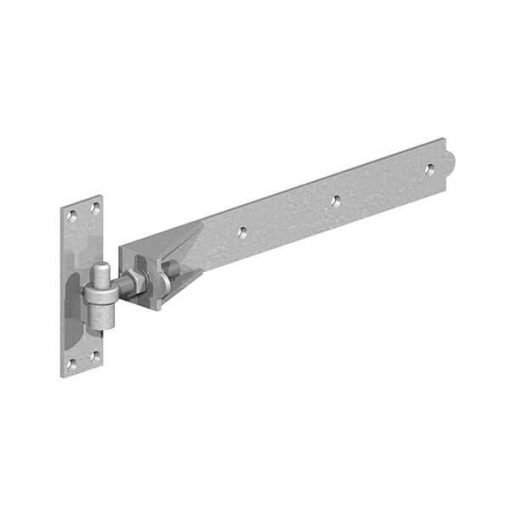 adjustable hook and band galvanised alone - tarmec and croft fencing and gates ltd 01787 224848