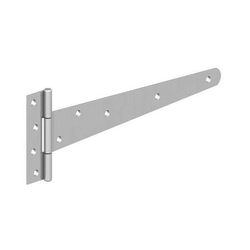 t-hinge galvanised - alone - tarmec and croft fencing and gates ltd 01787 224848